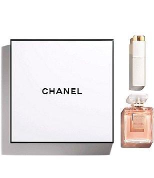 Chanel gift sets for christmas