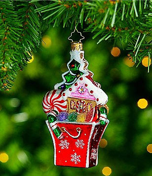 Christopher Radko Holiday & Christmas Ornaments | Dillards