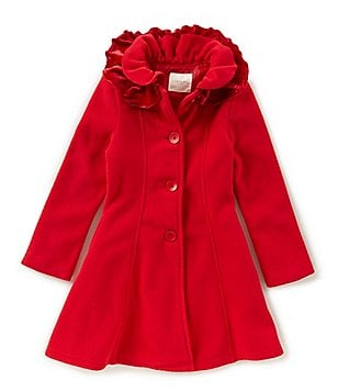 Girls' Coats, Jackets & Vests | Dillards