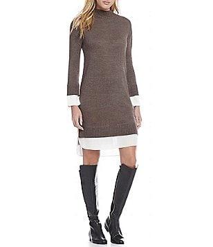 Women's Sweater Dresses | Dillards