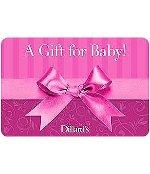 Pink Gift for Baby