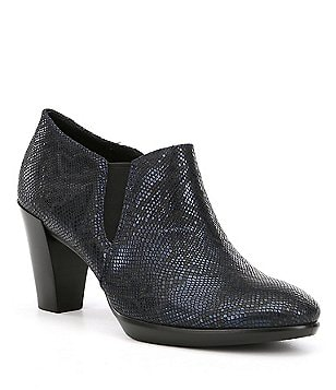 ecco boots womens dillards