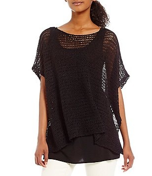 Women's Short-Sleeve Blouses | Dillards