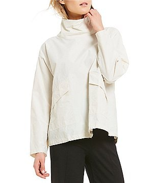 Dressy Turtleneck Tops