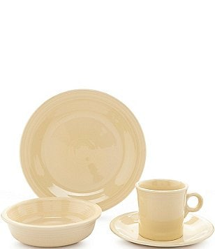 Ivory Casual Everyday Dinnerware: Plates , Dishes & Sets | Dillards