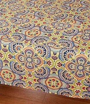 Beau Fiesta Rio Mosaic Table Linens