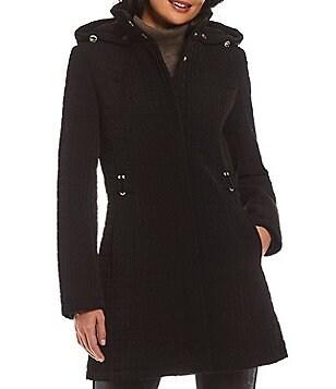 Petite Coats | Dillards