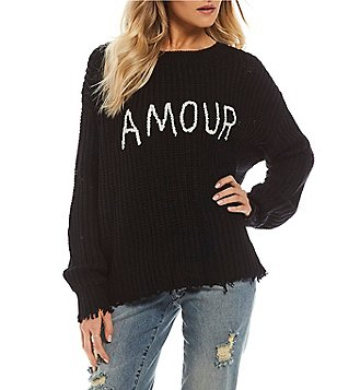 GB Amour Sweater