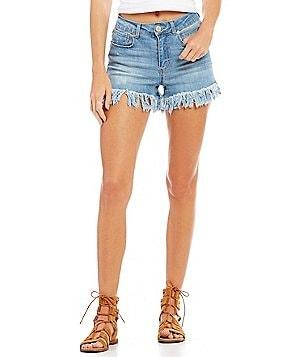Juniors' Shorts & Capri Pants | Dillards
