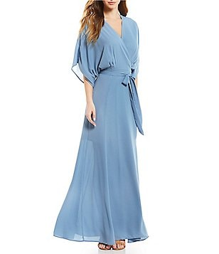 Dillards maxi dresses with sleeves