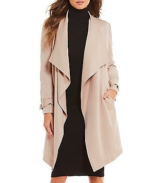 Gianni Bini Nic Trench Jacket