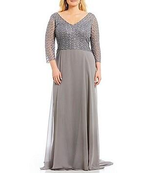 Terani Couture Women\'s Plus-Size Dresses & Gowns | Dillards