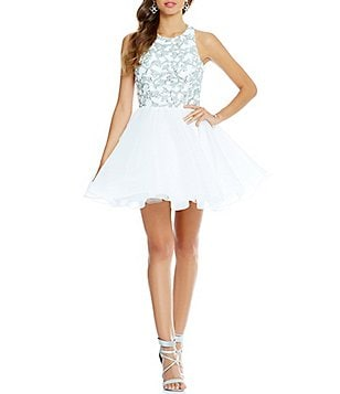 White Juniors' Dresses | Dillards