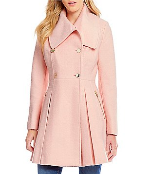 Pink Women's Coats & Jackets | Dillards