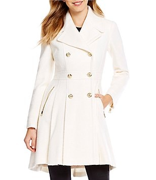 White Women's Coats & Jackets | Dillards
