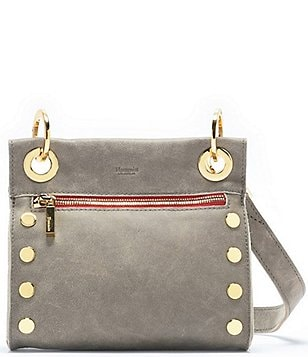 Hammitt Tony Grommet Studded Cross-Body Bag