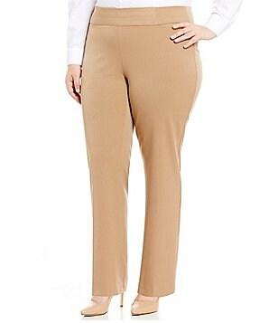 sale & clearance plus-size casual & dress pants   dillards