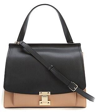Ivanka Trump Stanton Colorblock Shoulder Bag