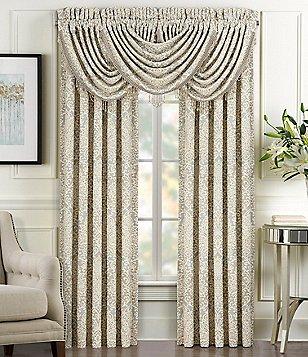 Window Treatments, Curtains, Drapes, & Valances | Dillards