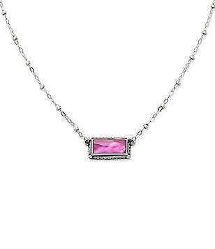 Pink Womens Jewelry Dillards