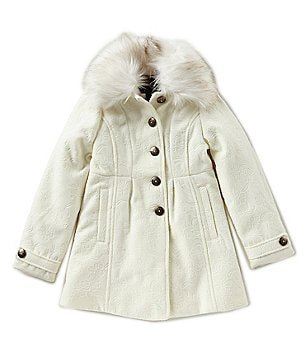 Jessica Simpson Big Girls' Coats, Jackets & Vests 7-16 | Dillards