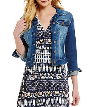 jean jacket: Juniors' Clothing | Dillards.com