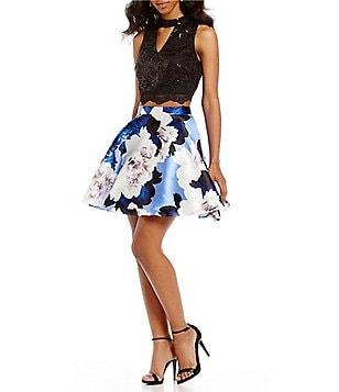Short Juniors Homecoming and Party Dresses | Dillard's