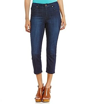 Jones New York Women's Capris & Cropped Jeans | Dillards