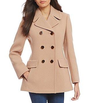 Women's Wool & Wool Blend Coats | Dillards