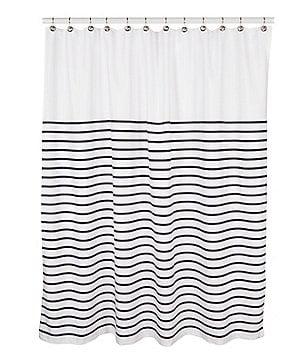 Home Dorm Apartment Bath Laundry Shower Curtains Hooks