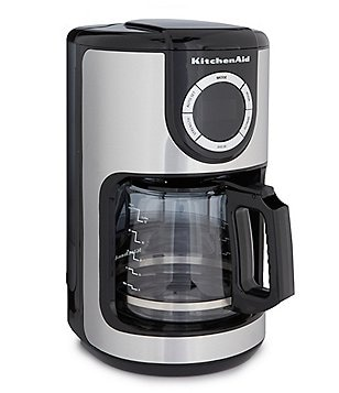 kitchenaid programmable 12 cup coffee maker - Kitchen Aid Coffee Maker