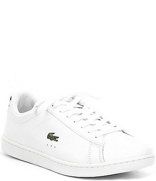 d331c69e7e17cc ... Lacoste Womens Carnaby BL 1 Sneakers released 2019 306a7 b21a9  Lacoste  Mens ...