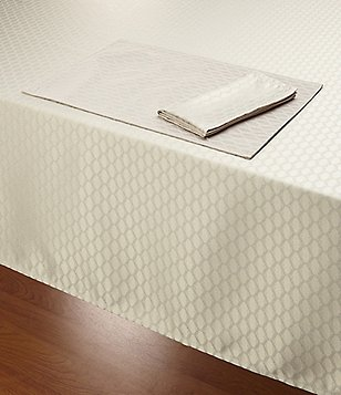 S Tablecloth