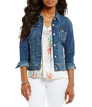 Women's Denim Jackets | Dillards
