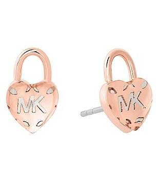 Michael Kors Womens Earrings Dillards