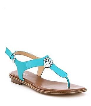 MICHAEL Michael Kors Suki Thong Sandals