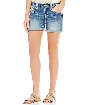 Juniors' Shorts & Capri Pants   Dillards