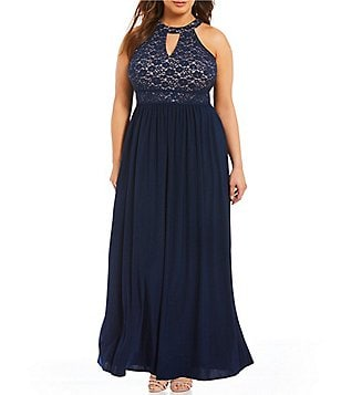 Prom dresses for plus size teens