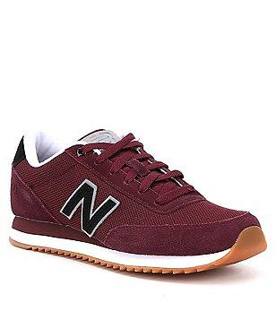 New Balance Men�s 501 Modern Classics Running Shoes
