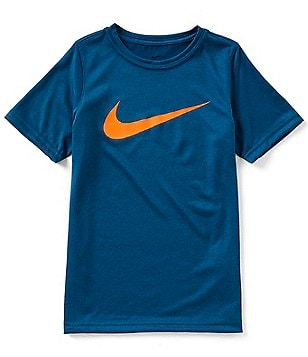 Nike Big Boys 8-20 Essentials Legend Tee