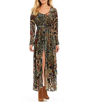Women's Maxi Dresses | Dillards