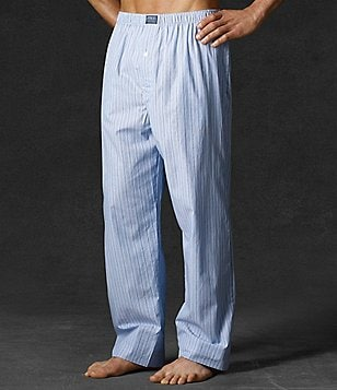 591a8e6aebc Polo Ralph Lauren  double Andrew double  Striped Sleep Pants