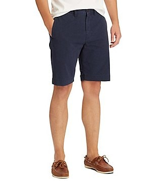 Polo Ralph Lauren Big and Tall Classic Fit Stretch Shorts