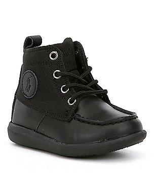 polo ralph lauren boys ranger sport boots