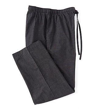 0a56bada8c6 Polo Ralph Lauren Soho Plaid Sleep Pants