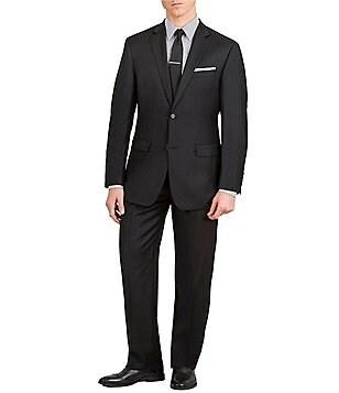Men | Suits, Blazers, Sportcoats, & Vests | Suits | Athletic Fit ...