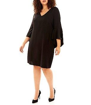 rebel wilson x angels women's plus-size dresses & gowns | dillards
