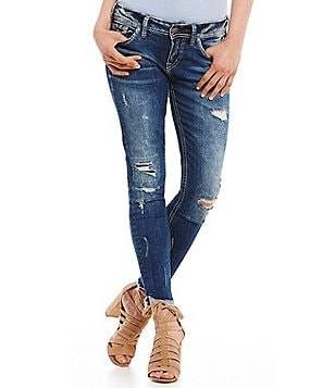 Silver Jeans Co. Juniors' Clothing | Dillards