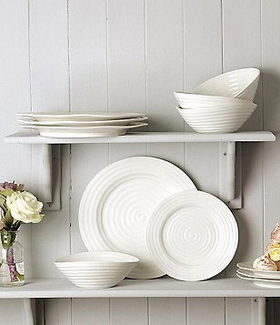 Sophie Conran for Portmeirion China Collection & Casual Everyday Dinnerware: Plates  Dishes \u0026 Sets | Dillards