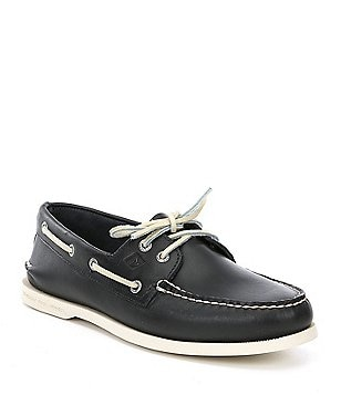 Sperry Men S Top Sider Authentic Original 2 Eye Boat Shoes